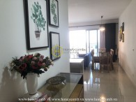 A Estella Heights apartment has a beauty like a real masterpiece
