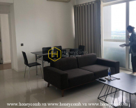 Wonderful 2 bedrooms apartment with high floor in The Estella
