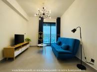 Feliz En Vista apartment- one of Saigon's top-class living space