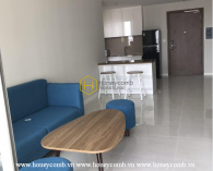 Enjoy your lifestyle with this captivating 2 bed-apartment from Masteri An Phu