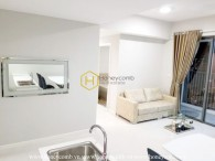 Excellent is what we describe this Masteri An Phu apartment for rent