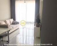 Apartment for rent in Masteri An Phu - happy charming place to live
