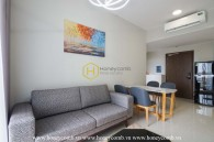 Masteri An Phu apartment: a balanced combination of: beauty - minimalism - convenient functions