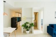 Một căn hộ hiện đại ở Masteri Thao Dien hứa hẹn đem lại một cuộc sống hoàn hảo cho gia đình