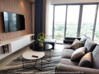 A colorful apartment in Palm Heights makes you and energised for a dynamic life