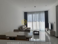 Cannot ignore the design of this Sunwah Pearl apartment