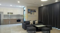 A worthy aparment of Vinhomes Golden River in the middle of Saigon is now for rent