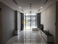 Experience all the smart amenities we have in Vinhomes Central Park apartment