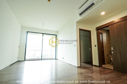 This cavernous unfurnished apartment in D ' Edge for rent is available now!