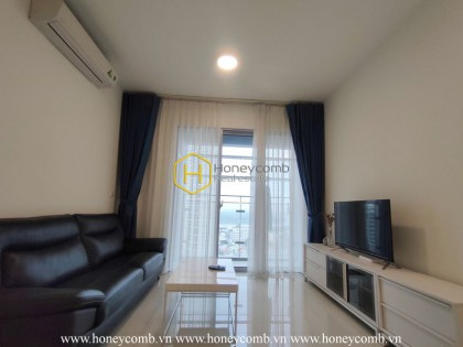 Estella Heights apartment - an ideal place for you to enjoy a modern life