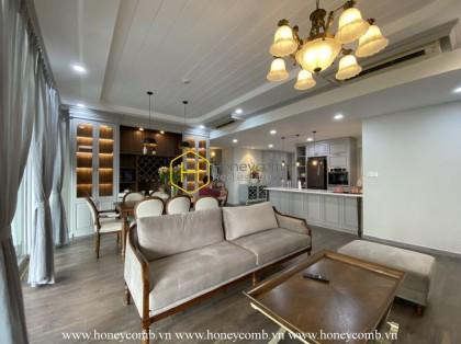 Estella apartment - where the superior art speaks