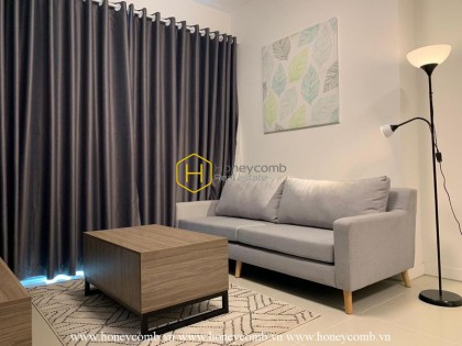 Gateway apartment - a perfect place for ones who love peaceful areas