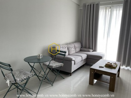Masteri An Phu apartment shows what is sophistication and meticulousness