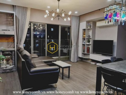 Masteri Thao Dien apartment: Sweet but Exclusive