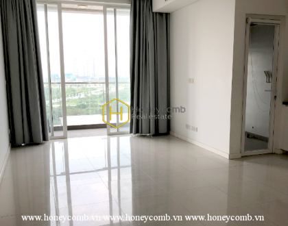An apartment with basic furniture is now for rent in Sala Sarimi