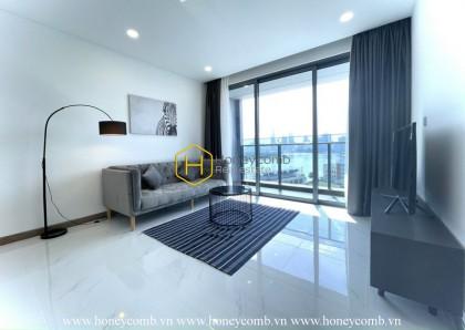 Have a wonderful life in this splendid Sunwah Pearl apartment