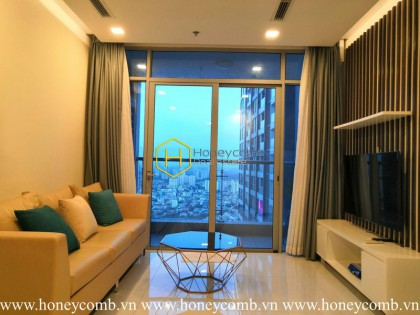 Vinhomes Central Park apartment: The most ideal place for you to live