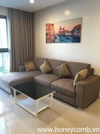 Great apartment for rent in Pearl Plaza, Binh Thanh Dist