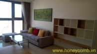 Modern with white 2 beds apartment for rent in Pearl Plaza