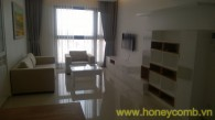 Western with nice designs 2 beds apartment in Pearl Plaza