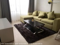 Good price 2 beds apartment in Masteri, Dist 2