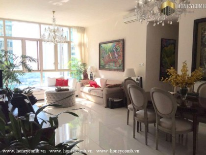 Wonderful 3 bedrooms apartment in The Vista for rent