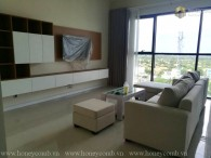 The Ascent 2 bedrooms apartment with furniture for rent