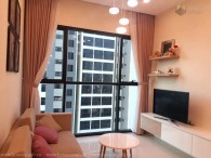 The Ascent 2 beds apartment with full furniture for rent