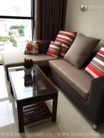 The Ascent city view 2 beds apartment for rent