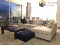 3 bedroom apartment with exquisite furniture, luxury for rent in Xi Riverview