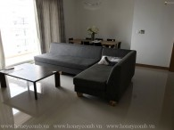 Good price 3 bedrooms apartment with high floor in Xi Riverview Place