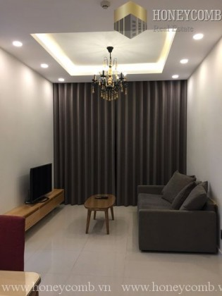 Beautiful 2 beds apartment in The Ascent for rent