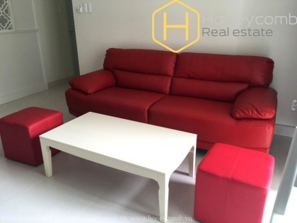 Tropic Garden 2 beds apartment with middle floor for rent