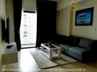 Brand new 3 bedrooms apartment in Masteri Thao Dien