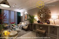 What the best wonderful apartment  in Vinhomes Golden River