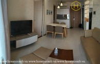 Modern Amenities with 2 bedrooms apartment in New City Thu Thiem