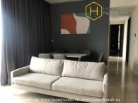 Wonderful 3 beds apartment in The Nassim Thao Dien