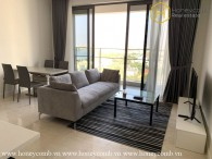 Fantastic 2 bedsapartment with nice furnished in Nassim Thao Dien