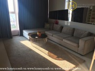 Discover life with 3 bedrooms apartment in Thao Dien Pearl