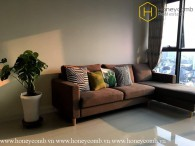 Surprise with cheap 2 bedrooms apartment in The Ascent Thao Dien