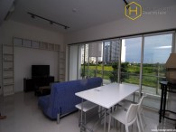 Park view with standard 2 beds apartment for rent in The Estella