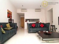 The Estella apartment for rent, high floor and very good price