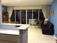High floor apartment with nice view in The Estella