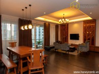 Comfortable apartment for rent and quiet place in The Estella