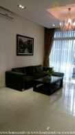 Luxurious furniture 3 bedroom apartment in The Vista