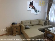 Modern Amenities with 2 bedrooms apartment in Sai Gon Pearl