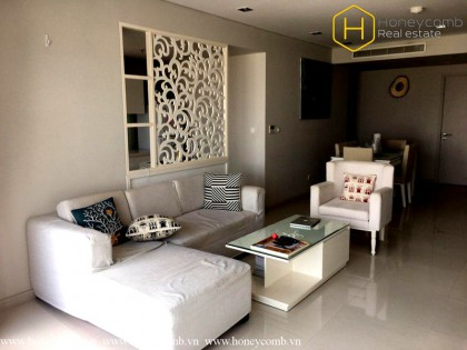 Good price 2 bedroom apartment in City Garden for rent