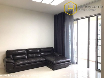 Brand new 3 bedroom apartment in The Estella Heights
