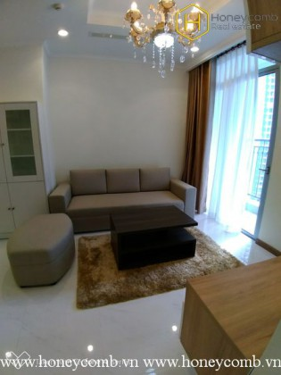 Good price 2 bedrooms apartment in Vinhomes Central Park