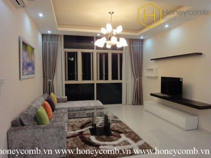 Wonderful 3 bedroom apartment in The Vista An Phu